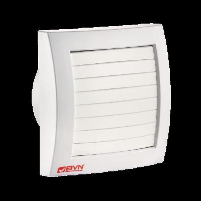 Вентилятор для ванной комнаты EC 1010E | завод производитель Bahcivan Motor (BVN)