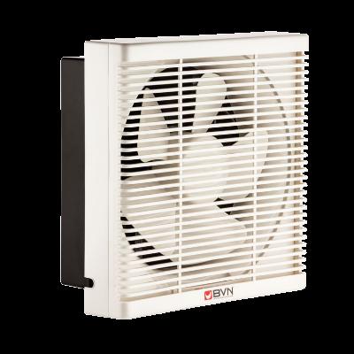 Реверсивный вентилятор оконный BPP 15 | завод производитель Bahcivan Motor (BVN)