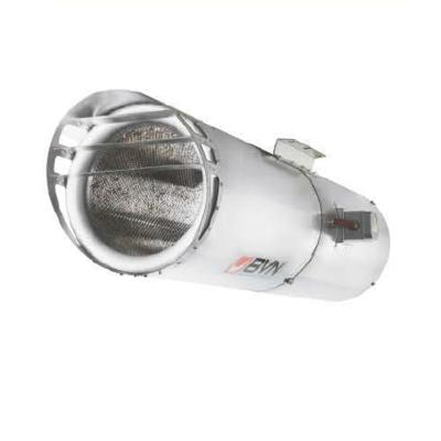 ARMO-JF-355 UDA Струйные осевые вентиляторы JET для подземных автостоянок BVN