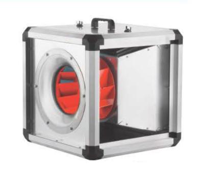 BKEF-RH 280T Вытяжные кухонные вентиляторы 3600 м3/час  BVN