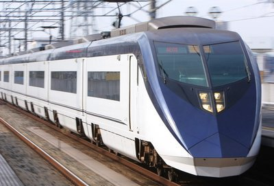 Keisei Skyliner (Depart from Narita Airport or Ueno/Nippori Station) One Way Ticket
