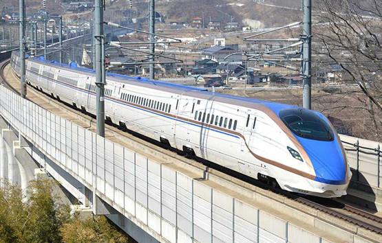 JR East Nagano Niigata area Flexible 5 Days Pass