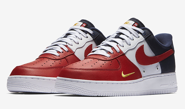 nike sportswear air force 1 '07 lv8
