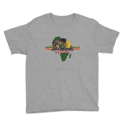 Youth Short Sleeve T-Shirt Boys