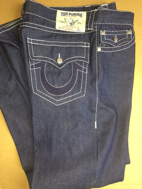 TRUE RELIGION BP LIMITED EDITION