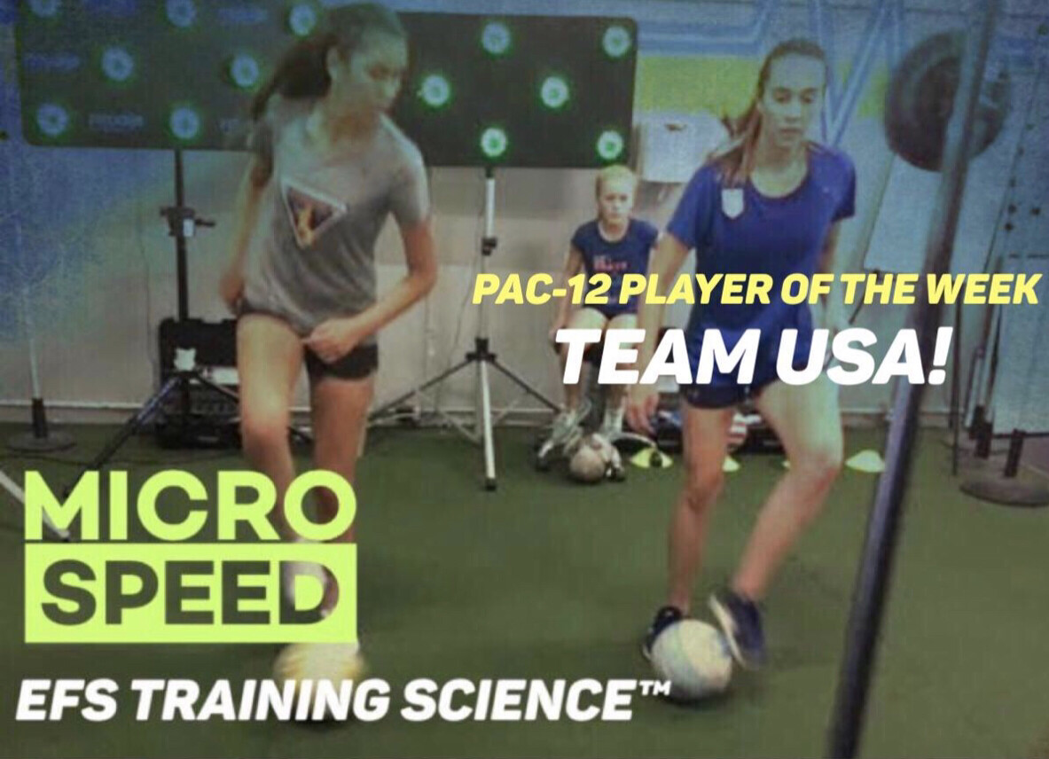 Micro-Speed™ Elite Training, Semi-Private, 1 Person