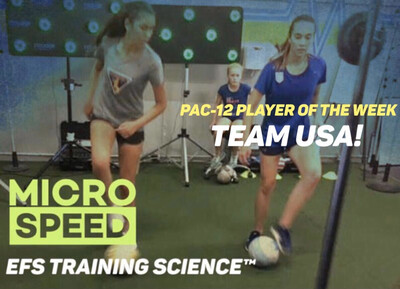 EFS Soccer Performance & Skills Camps 2020 (Ages 9-16).