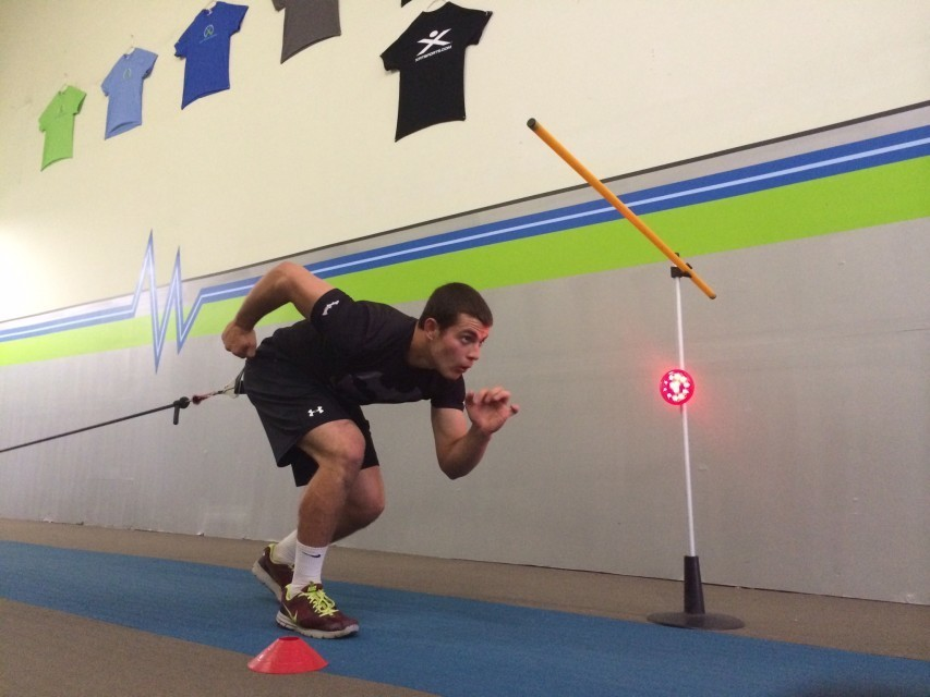 Smart Speed™ Elite Training, 'Bring a Buddy' - 3 People