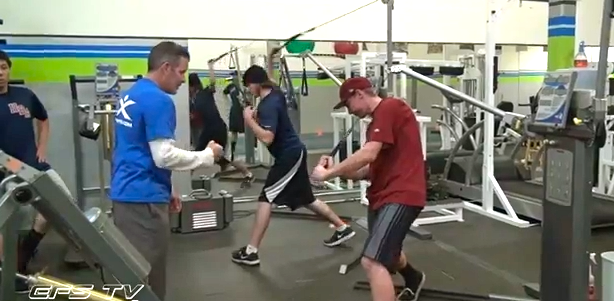 Baseball Specific Elite Training, 'Bring a Buddy' - 3 People