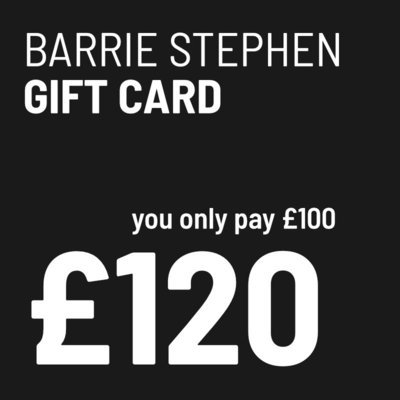 Black Friday Gift Card Offer: £120 Gift Card for only £100