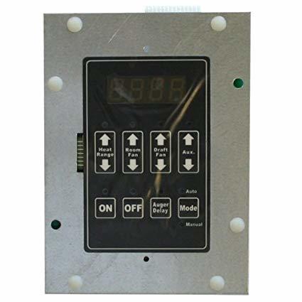 US Stove King 8500 Controller - Repair 80558