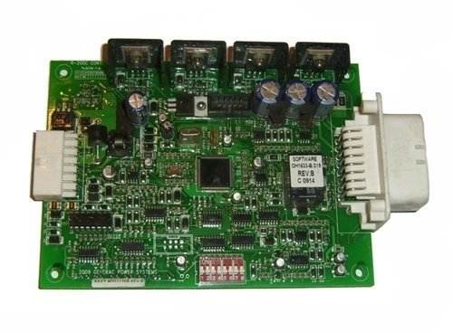 0H7668CSRV GENERAC CONTROL PANEL 0H7668CSRV