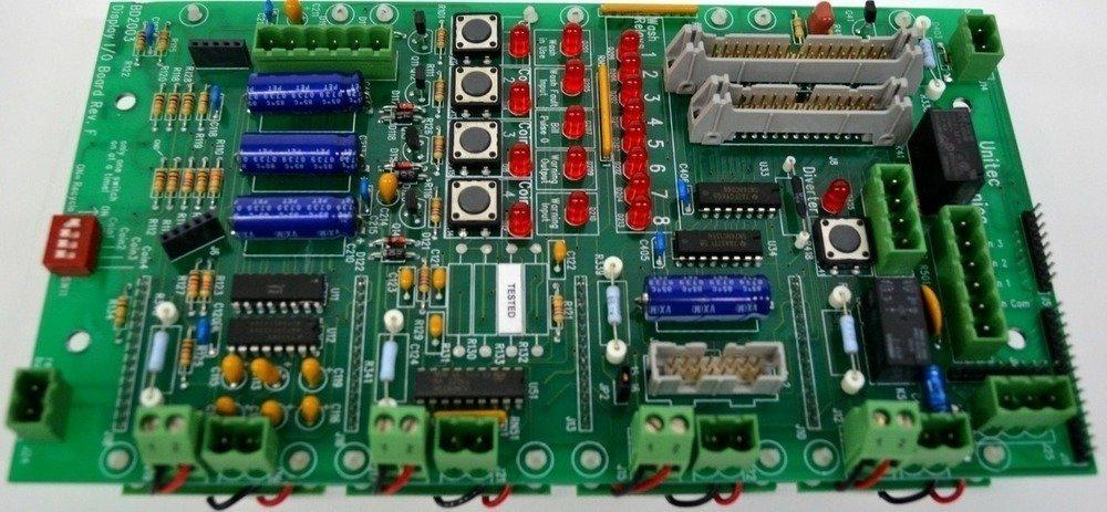 SA1810 Display Control Board Repair SA1810-R