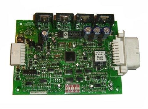 TRI LED DISPLAY 0G7714