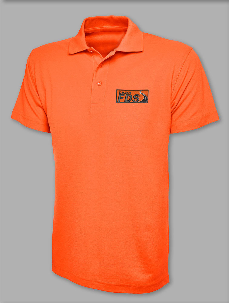 Fake Driving School Polo FDS-101