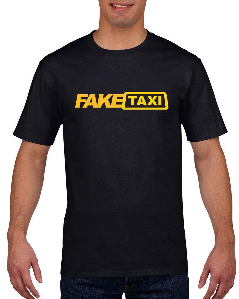 FAKE Taxi T-Shirt FT-GD008