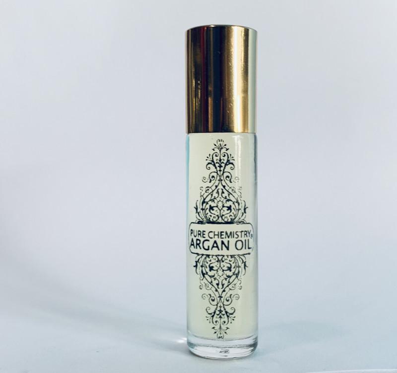 Lip Oil / Aceite Labial: Aceite de Argan Puro - COSMOS ORGANIC ✅-DERMATOLOGICAMENTE PROBADO