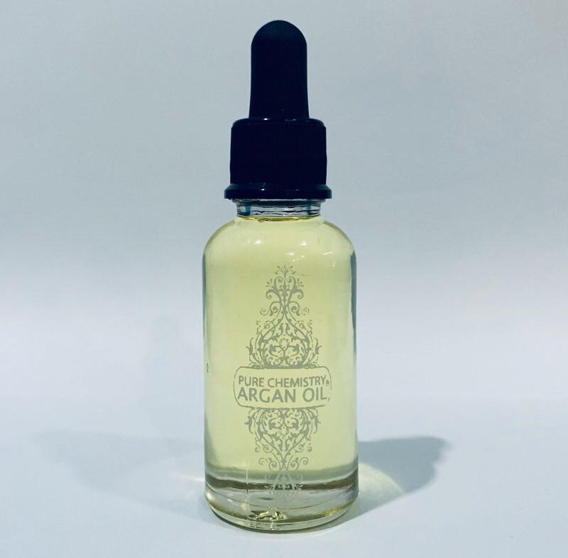 Aceite de Argan PURO x 30 mL  COSMOS ORGANIC ✅- DERMATOLOGICAMENTE PROBADO