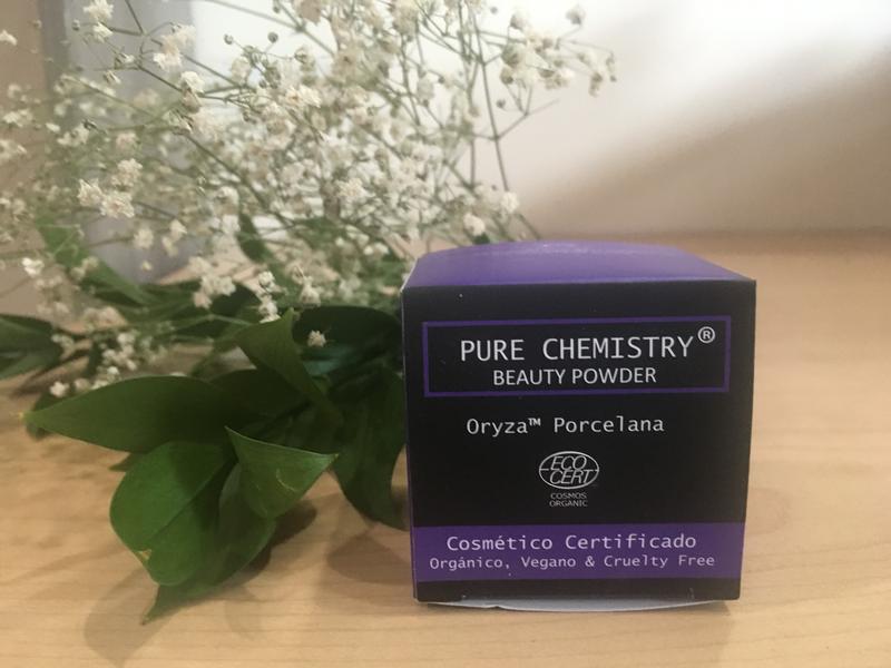 Oryza™ Porcelana PURE CHEMISTRY®  Beauty Powder   x 10 g