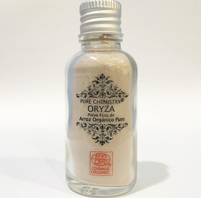 Polvo Fino de Arroz -Oryza™ TONO MINERAL CLARO x 17 g
