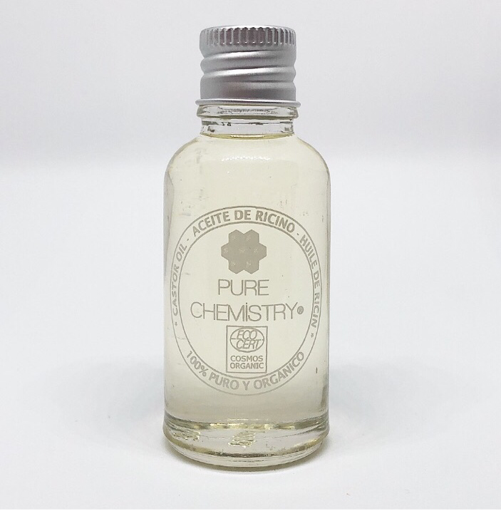 Aceite de Ricino Certificado x 30 mL