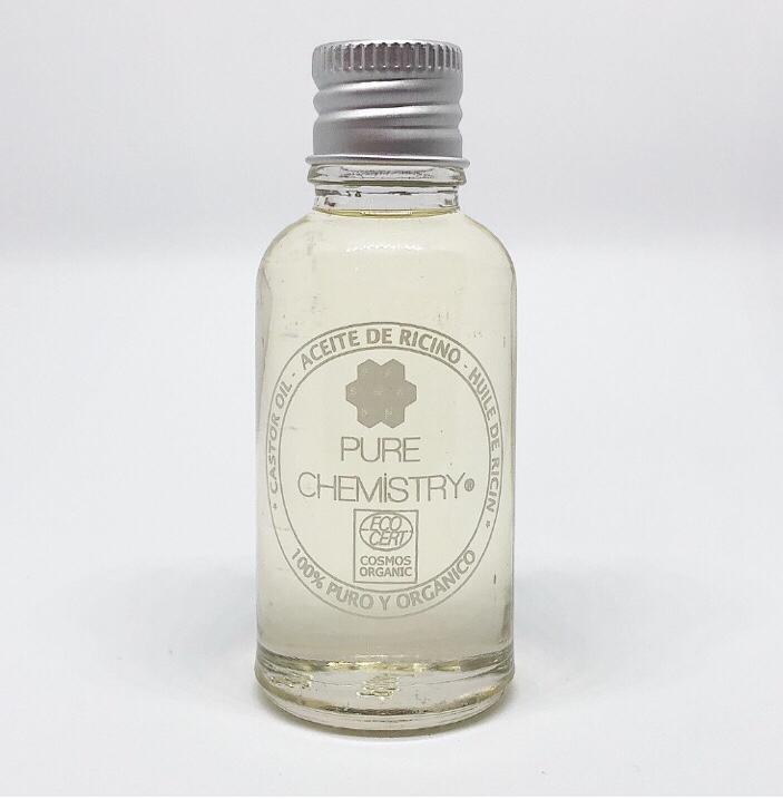 Aceite de Ricino PURO x 30 mL COSMOS ORGANIC ✅