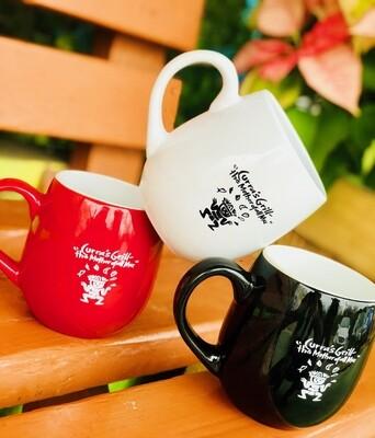 Curras Mug