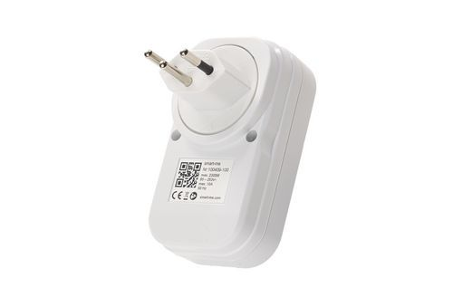 myCleantechSmart-me Smart Home & Grid™ für ALLE - smart-me Cloud&App KOSTENLOS & Energiemessgeräte Hardware PLUG2 ab... K20190301-00-10PLUG2-D10 Let's developp your renewable project togheter