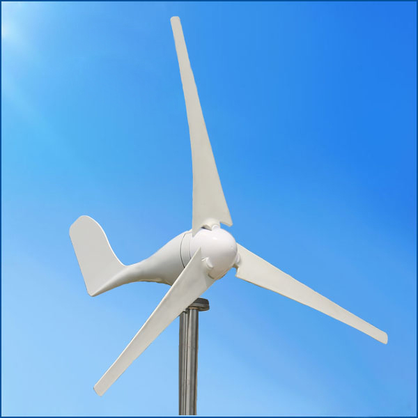 """myCleantechWind PowerPlant™ - komplettes Windsystem horizontal """"Einfache Selbstmontage - do it yourself"""" oder Aufbau durch unsere Fachleute zum FIXPREIS ab..."""