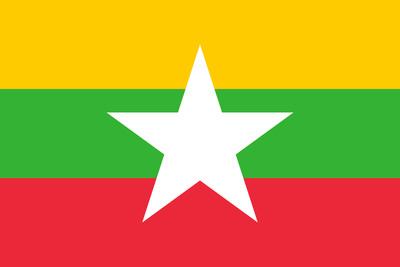 License and Distributor Agreement for Republik of Union Myanmar (Burma) from ...