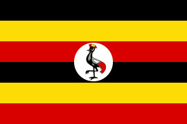 License and Distributor Agreement for Republic of Uganda from ...