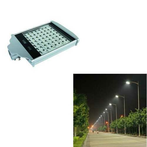 56W LED Waterproof Street Light IP65 AC85-265V Outdoor Park Road Lamp