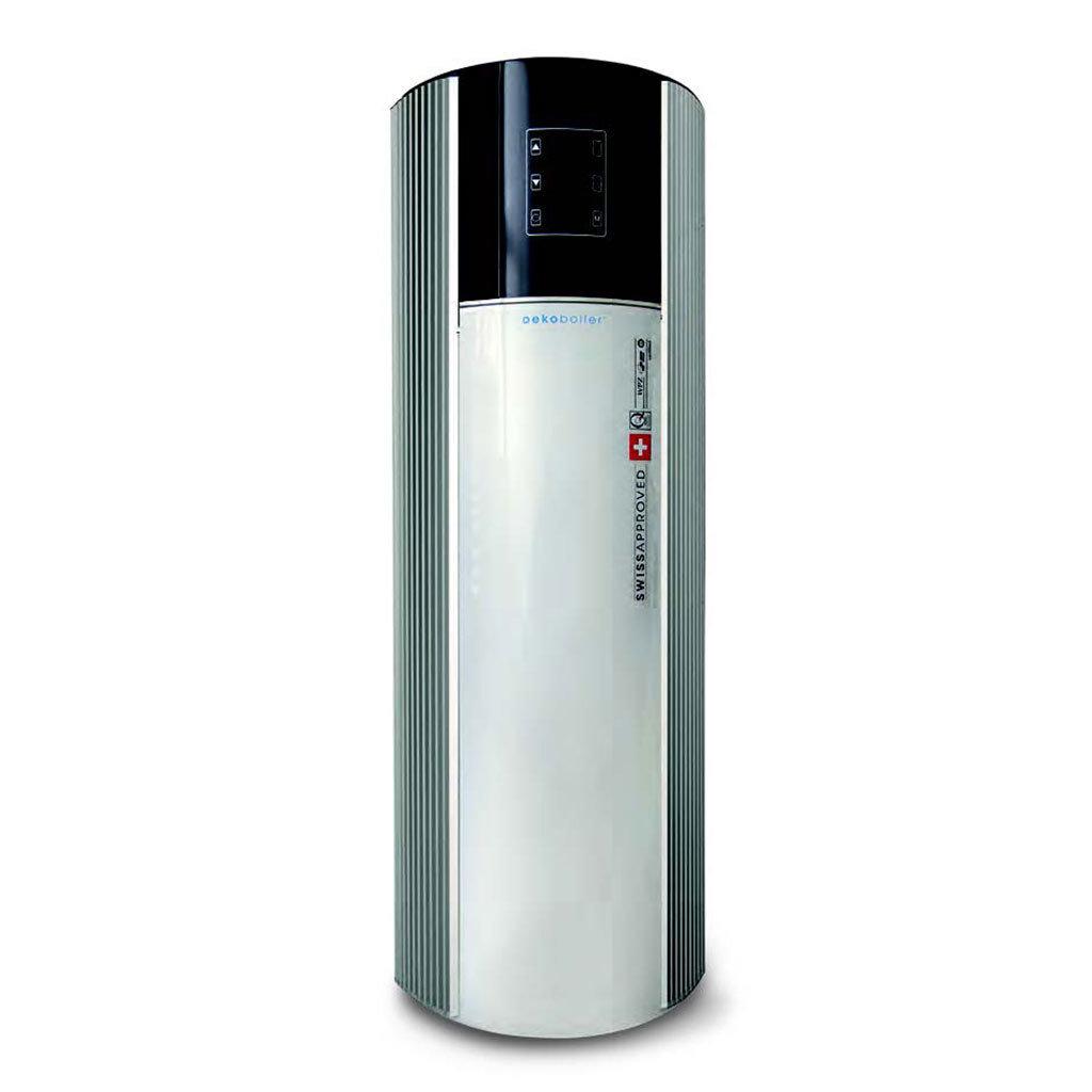 myCleantechHotWaterStorage™ - Heiss Wasser Speicher Oeko Boiler ab 150 Liter mit 2 Jahren Garantie inklusive Cleantech Smart-Grid & -Home System Kombination Anschluss ab...