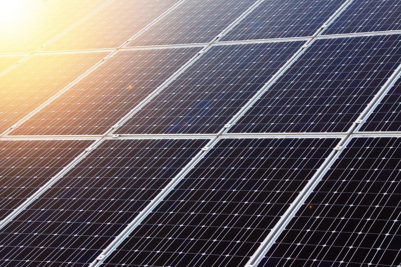 myCleantechSolarPower™ - PV-Pannel für eine Solaranlage (Dach, Carport oder Fassade)