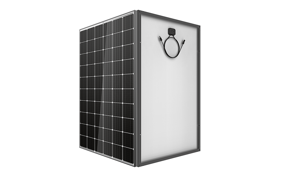 myCleantechSolarPower™ - TRINA Modul Honey M Plus