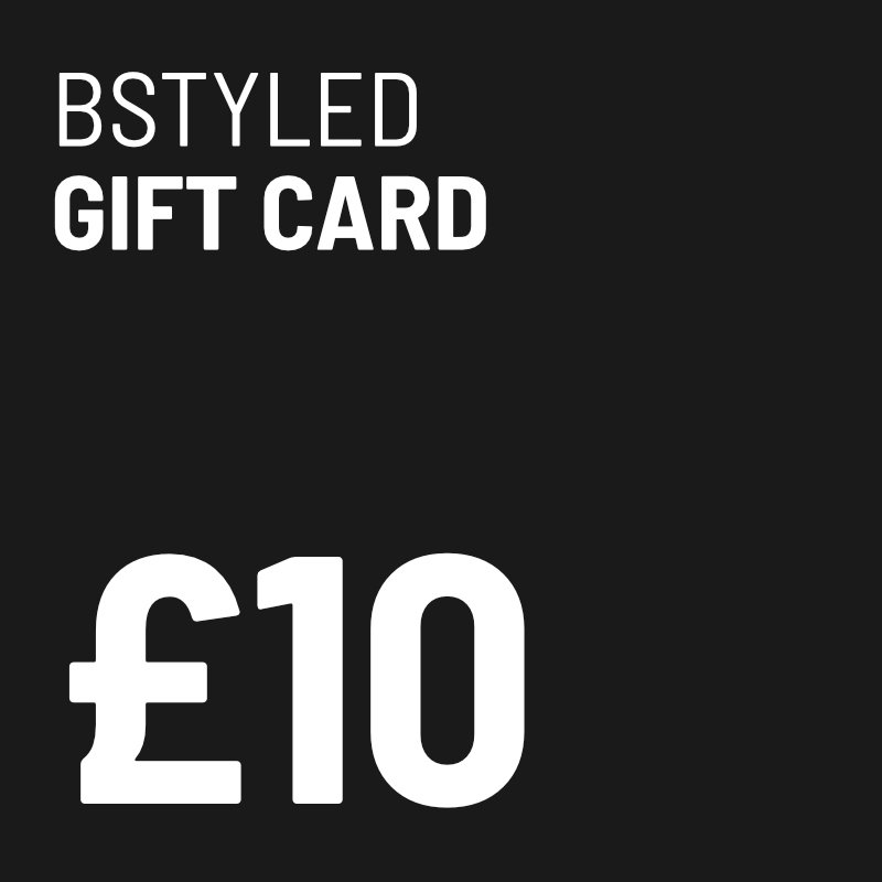 £10 BStyled Gift Voucher