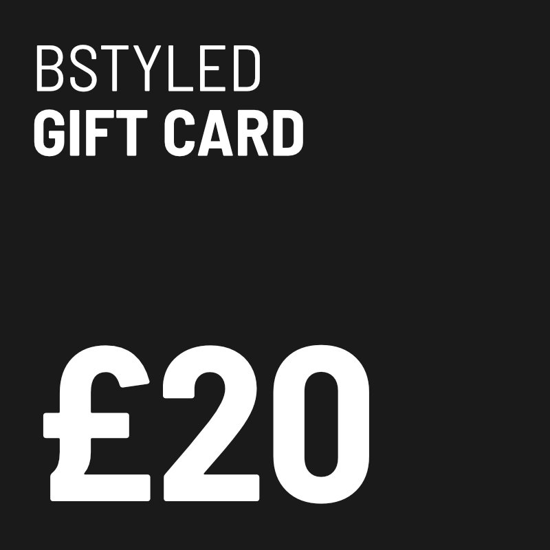 £20 BStyled Gift Card