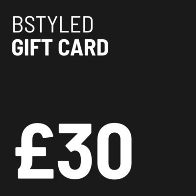 £30 BStyled Gift Card