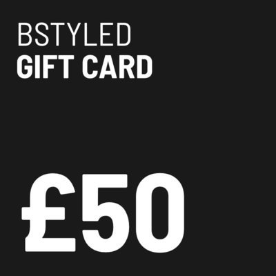 £50 BStyled Gift Card