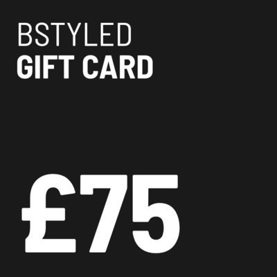 £75 BStyled Gift Card