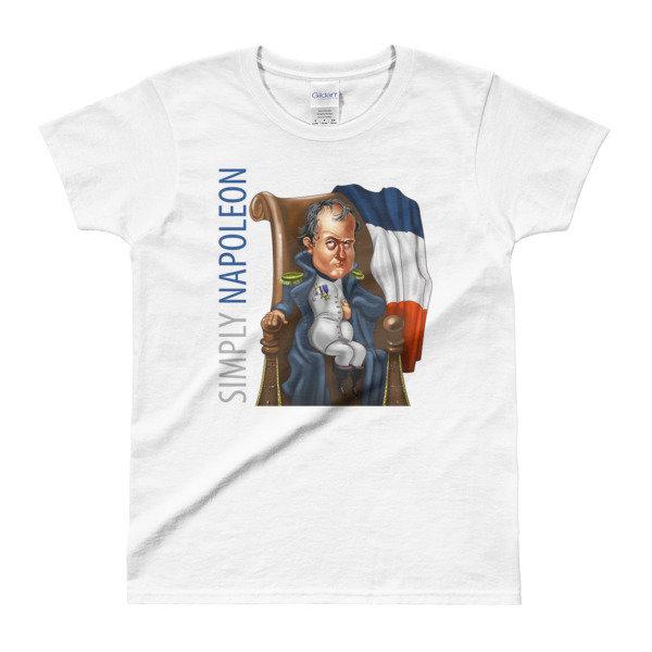 Simply Napoleon Ladies' T-Shirt