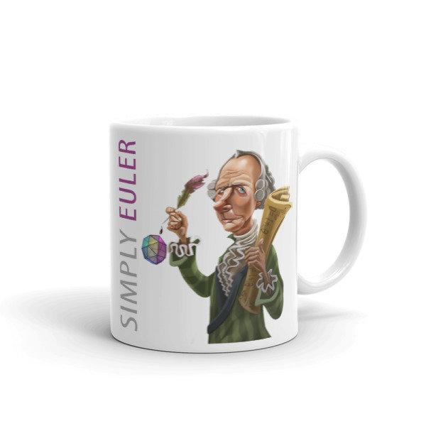 Simply Euler Mug