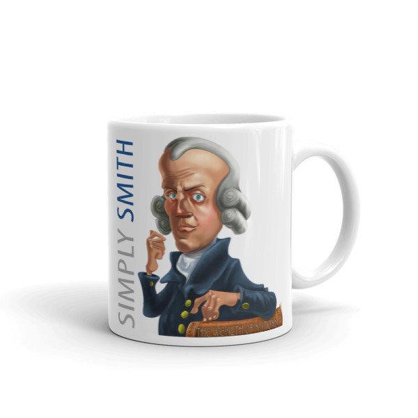 Simply Smith Mug