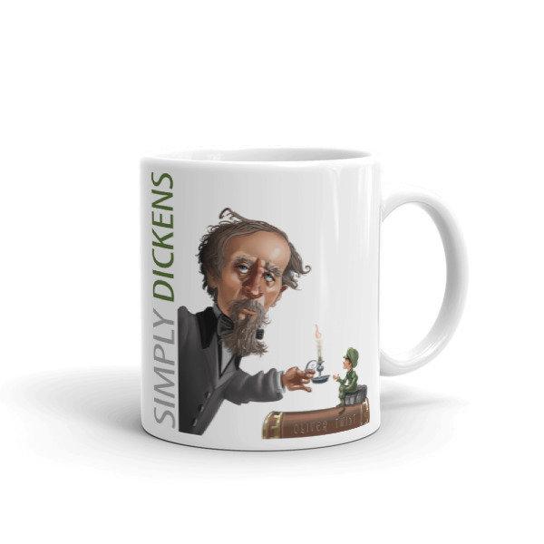 Simply Dickens Mug