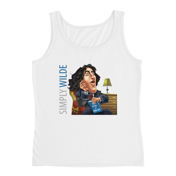 Simply Wilde Ladies' Tank