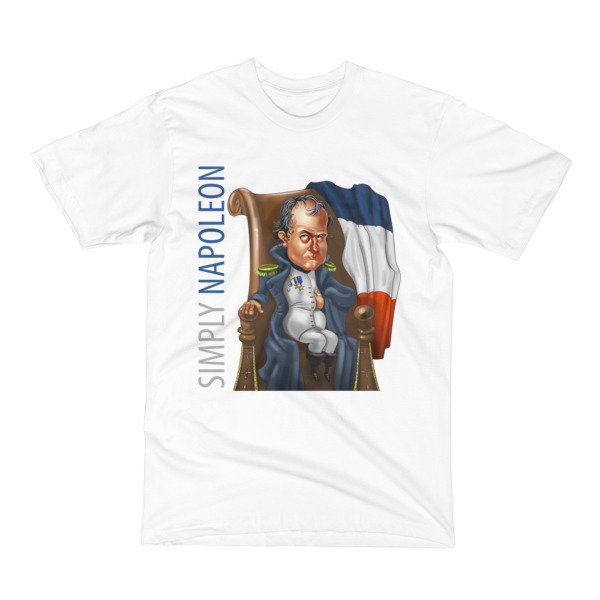 Simply Napoleon Men's T-Shirt
