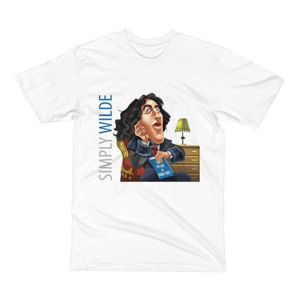 Simply Wilde Men's T-Shirt