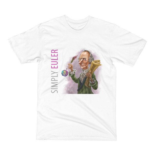 Simply Euler Men's T-Shirt