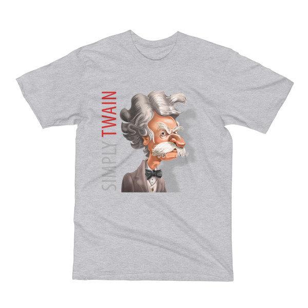 Simply Twain Men's T-Shirt