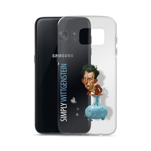 Simply Wittgenstein Samsung Case